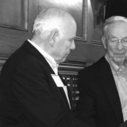 Fred Wybenga and Karl Starks
