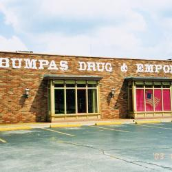 Bumpas Drug on Tallmadge Circle