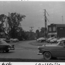 Original Lawson Store On Tallmadge Circle